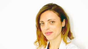 Sara Mendola